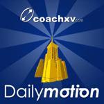 Coachxv sur Daylimotion