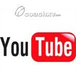 Coachxv sur YouTube