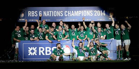 irlande tournoi rugby 2014