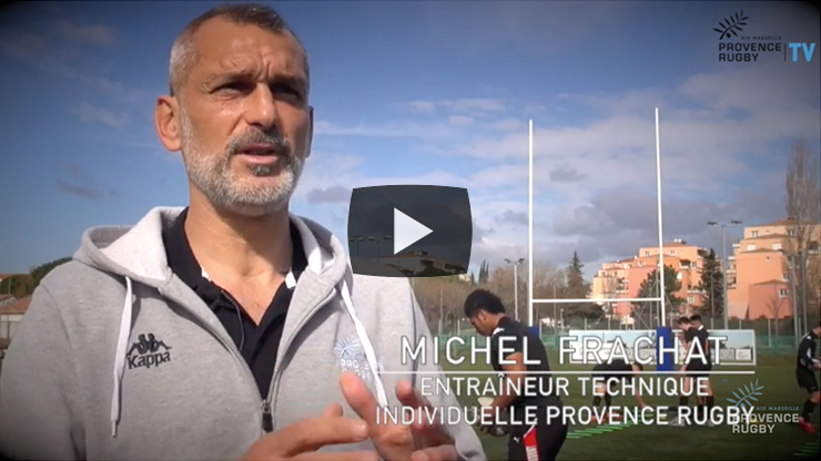 soutiens offensifs - provence rugby